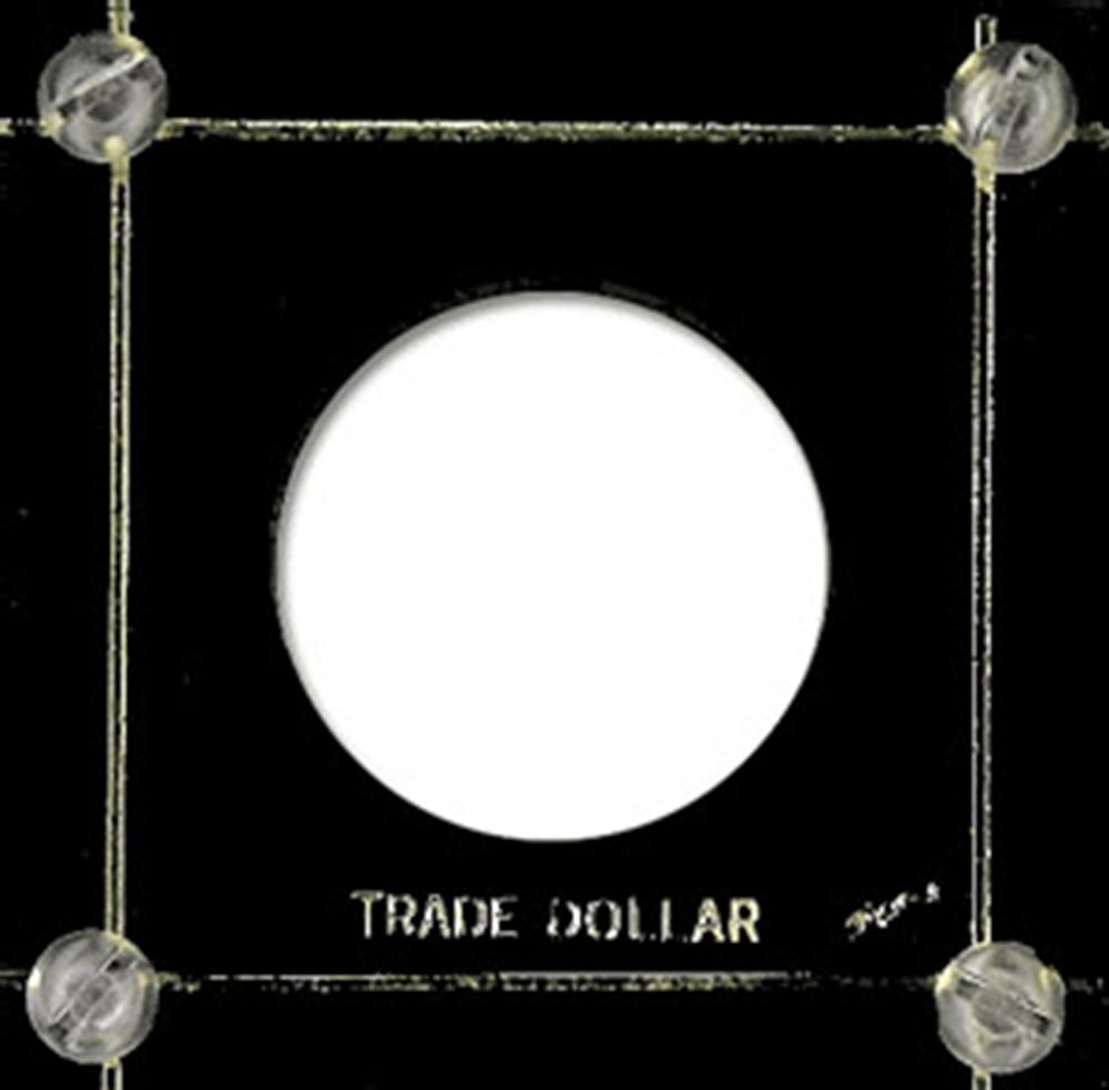Trade $ 3.3x3.3 Trade $, Capital, 145