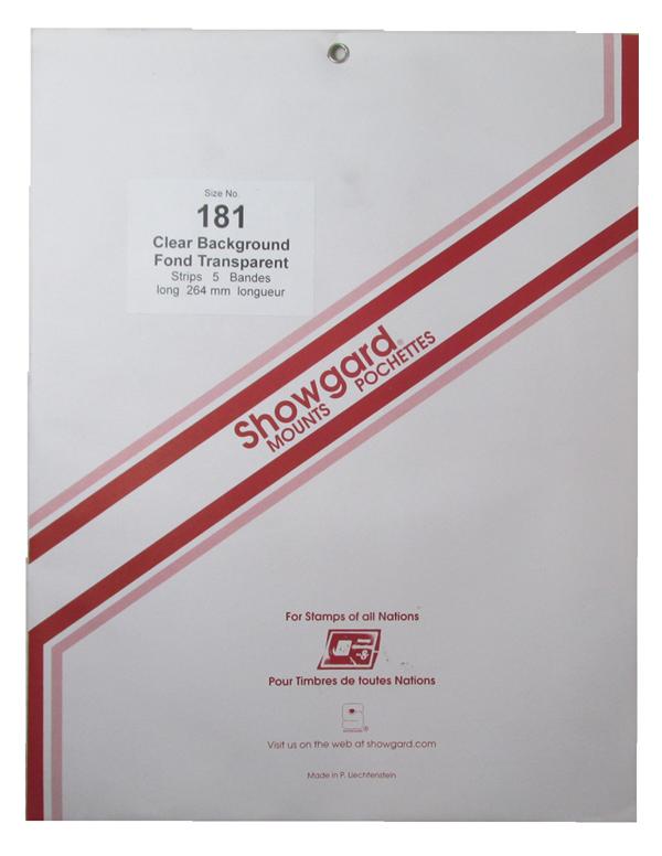 181 Showgard U.S. Sheets Calder All Aboard