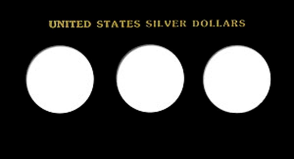U.S. Silver Dollars  Meteor U.S. Silver Dollars , Capital, MA31D