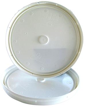 Ropak 2 Gallon Bucket Lid