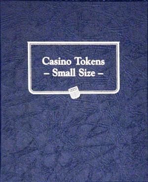CasinoToken Minor Whitman Album CasinoToken Minor Whitman Album, Whitman, 9175