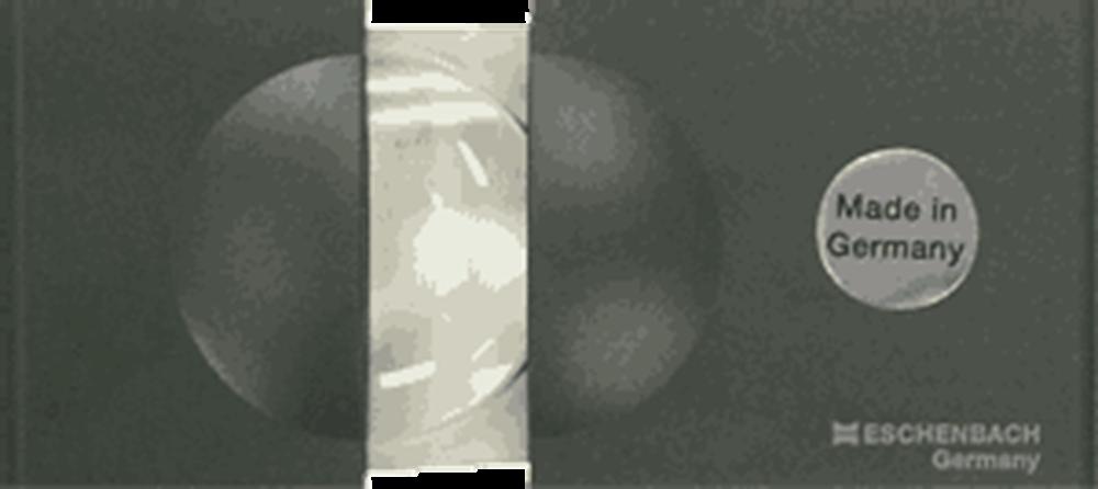 5x Designo Biconvex Pocket Magnifier Eschenbach 1711 5x, Designo, Biconvex, Pocket Magnifier, Eschenbach, 1711
