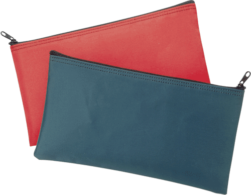 Red Nylon Wallet Nylon Wallets, MMF, 2344316-07
