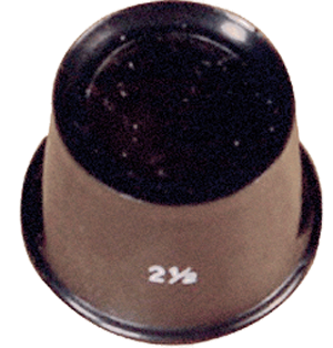10x Watchmakers Loupe 10x Watchmakers Loupe, CS Express, ELP-174.10