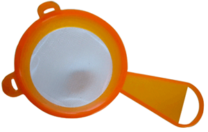 """Strainers 4"""" Dia. Strainers, CS Express, CLN-632.00"""
