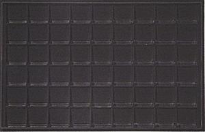 Mini Flip Horizontal Display Tray Black Tray - Horizontal Mini Flip Horizontal Display Tray Black, Guardhouse,