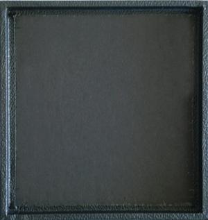 Jewelry Pad Tray 7.5 x 7 7 1/2x7 Jewelry Pad Tray 7.5 x 7, Jewelry Tray Company,