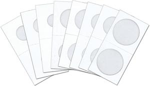 Cowens Cardboard 2x2 Coin Flip - Cents