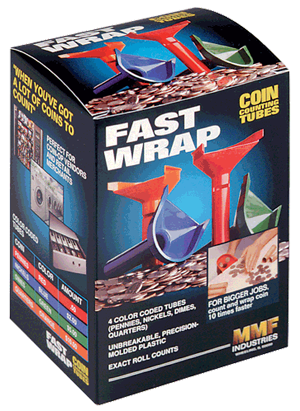 Fast Wrap Fast Wrap, MMF, 224000400