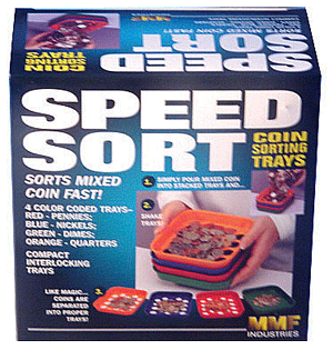 Speed Sort Speed Sort, MMF, 223400000