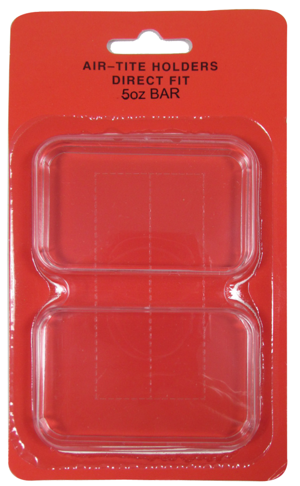 Air Tite 5oz Bar Direct Fit Retail Packs