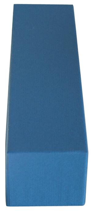 Blue 2x2 Storage Box