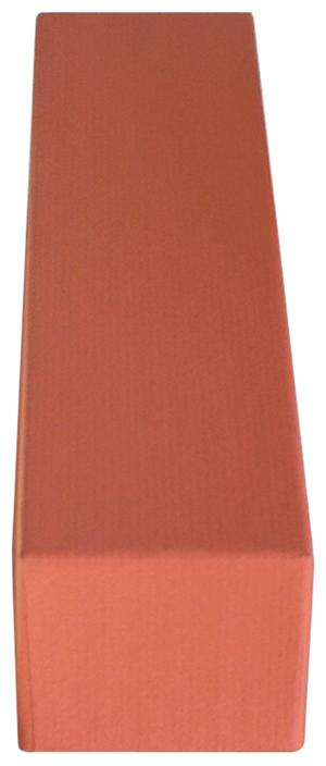 Orange 2x2 Storage Box