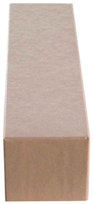 Tan 2x2 Storage Box