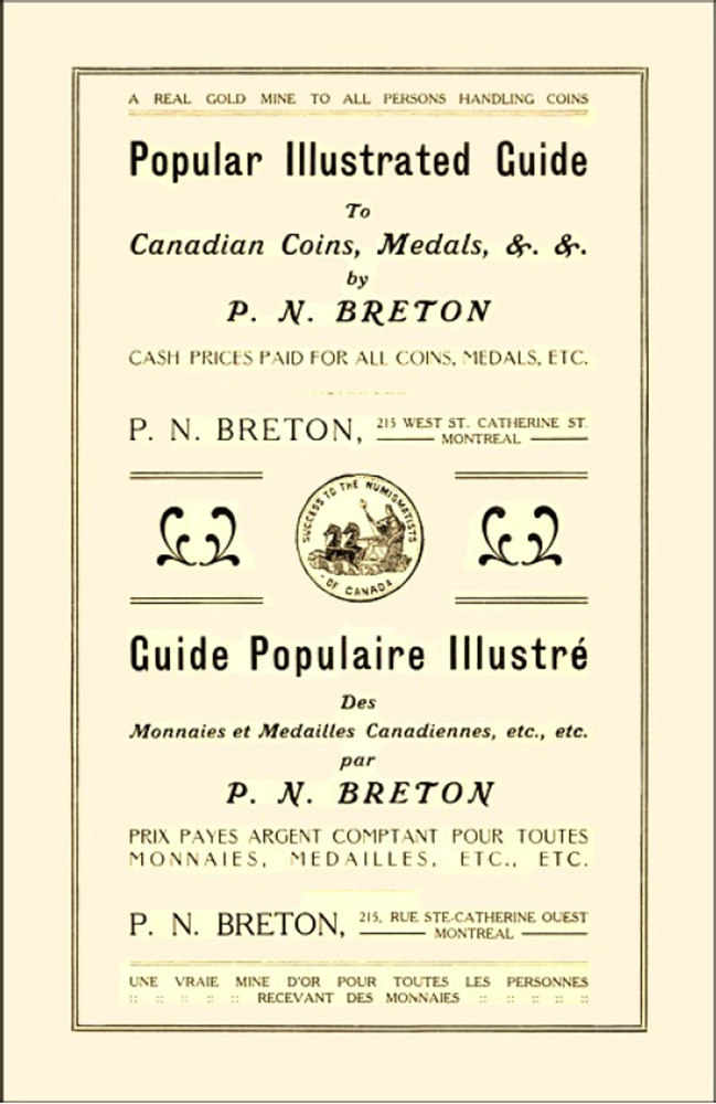1912 Breton Reprint 1912 Breton Reprint,