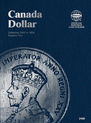Canadian Dollar Vol. I 6x7.84 - 41352