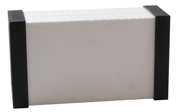 Sure-Safe Shipper - 20 Silver 1 oz Bars