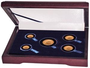 Guardhouse AATTH Coin Presentation Box 7.25x5.5 Guardhouse AATTH Coin Presentation Box, Guardhouse, GH-W1300: