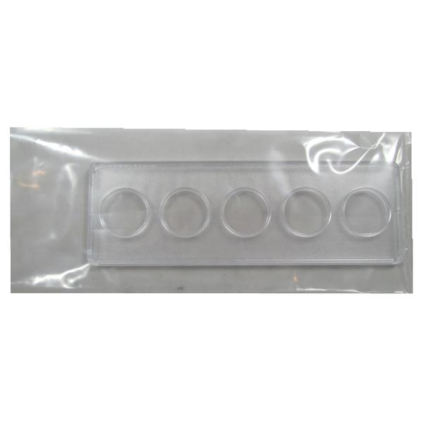 Poly Bag 3x8, 2ml