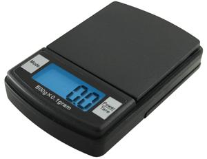 500 Gram Precision Scale