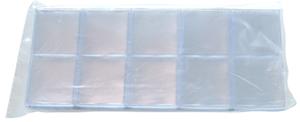 1.5x1.5 Frame A Coin #60 Vinyl Coin Flips 100 Pack 1.5x1.5 Frame A Coin #60 Vinyl Coin Flips 100 Pack, Frame A Coin, 60 - Inserts