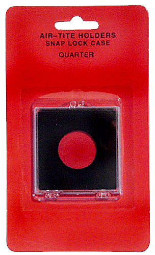 Quarter Air Tite 2x2 Snap Lock 2x2 Quarter Air Tite 2x2 Snap Lock, Air Tite, SLC1-Q