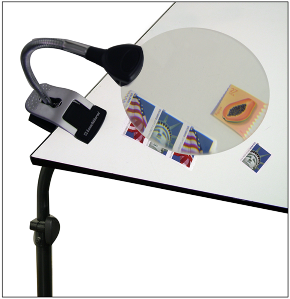 Table Magnifier Table Magnifier, LU161