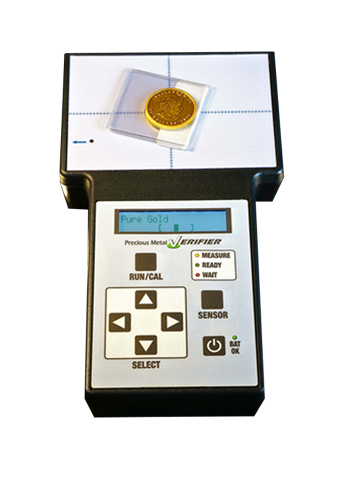 Sigma Metalytics Precious Metal Verifier Kit