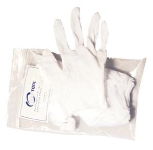 Cotton Glove XL