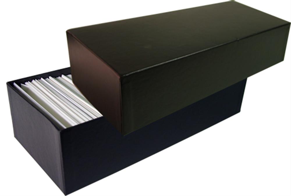 Glassine Storage Box #5 - 781698