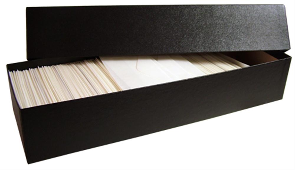 Glassine Storage Box #3 - 781700