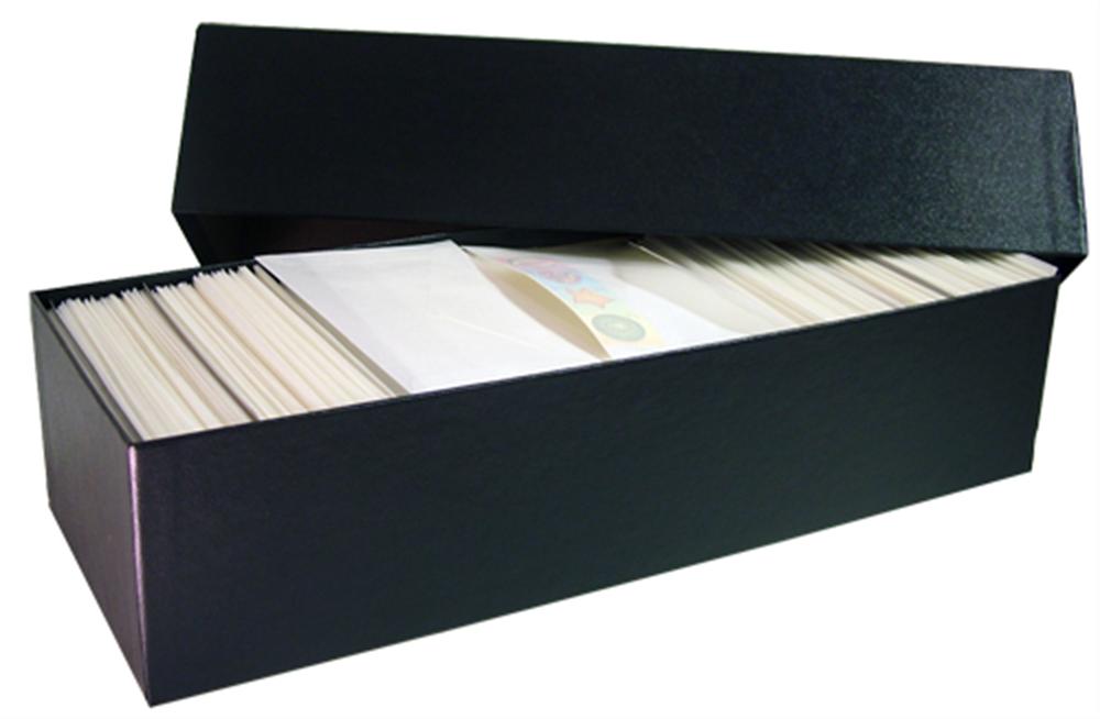 Glassine Storage Box #4 - 781701