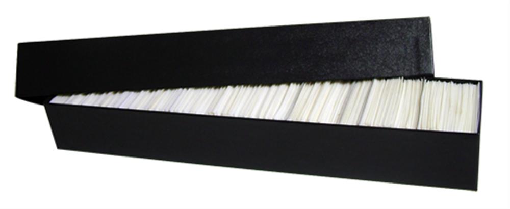 Glassine Storage Box #1 - 781704