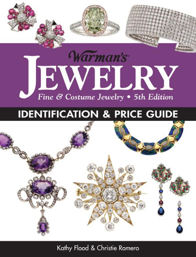 Warmans Jewelry, 5th Edition Warmans Jewelry, 5th Edition, U3665