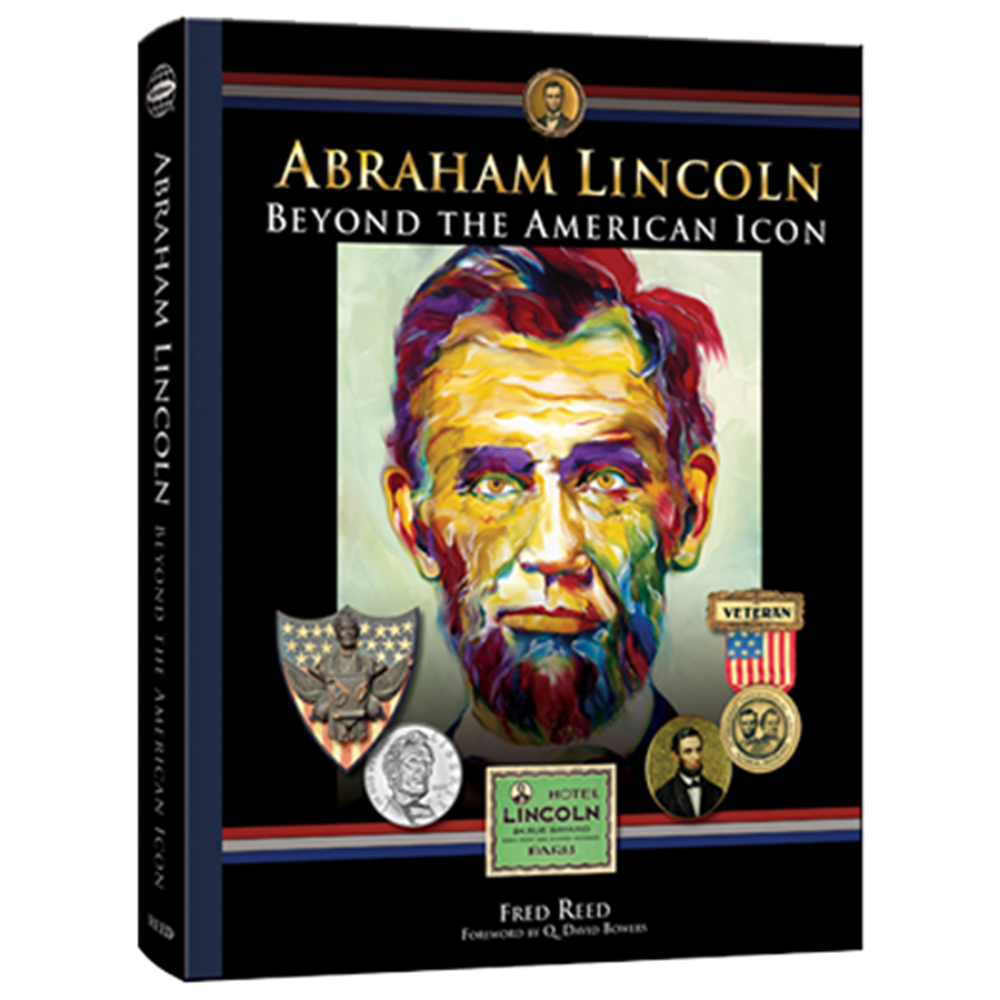 Abraham Lincoln: Beyond the American Icon Abraham Lincoln: Beyond the American Icon, 0794837417