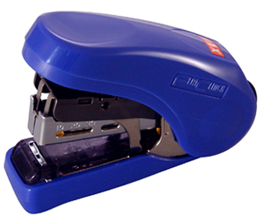 Flat Clinch Stapler - Ergonomic Style Flat Clinch Stapler - Ergonomic Style, HD-10FL