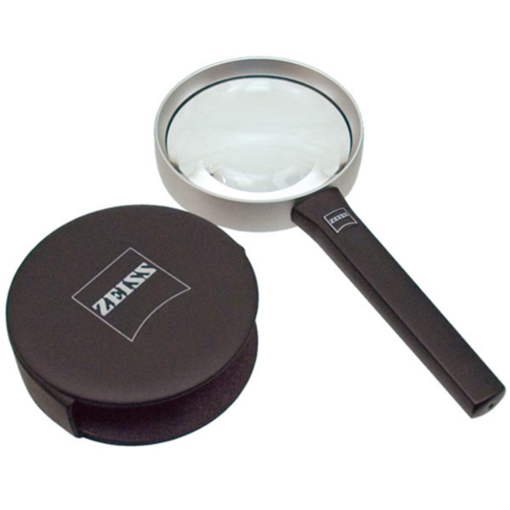 Zeiss 4x  VisuLook Classic Aspheric Hand Magnifier Zeiss, 4x , VisuLook Classic, Aspheric ,Hand Magnifier, Z00048-AR