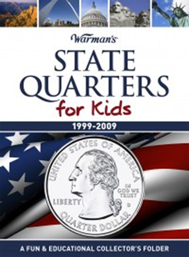 State Quarters for Kids State Quarters for Kids, W3345