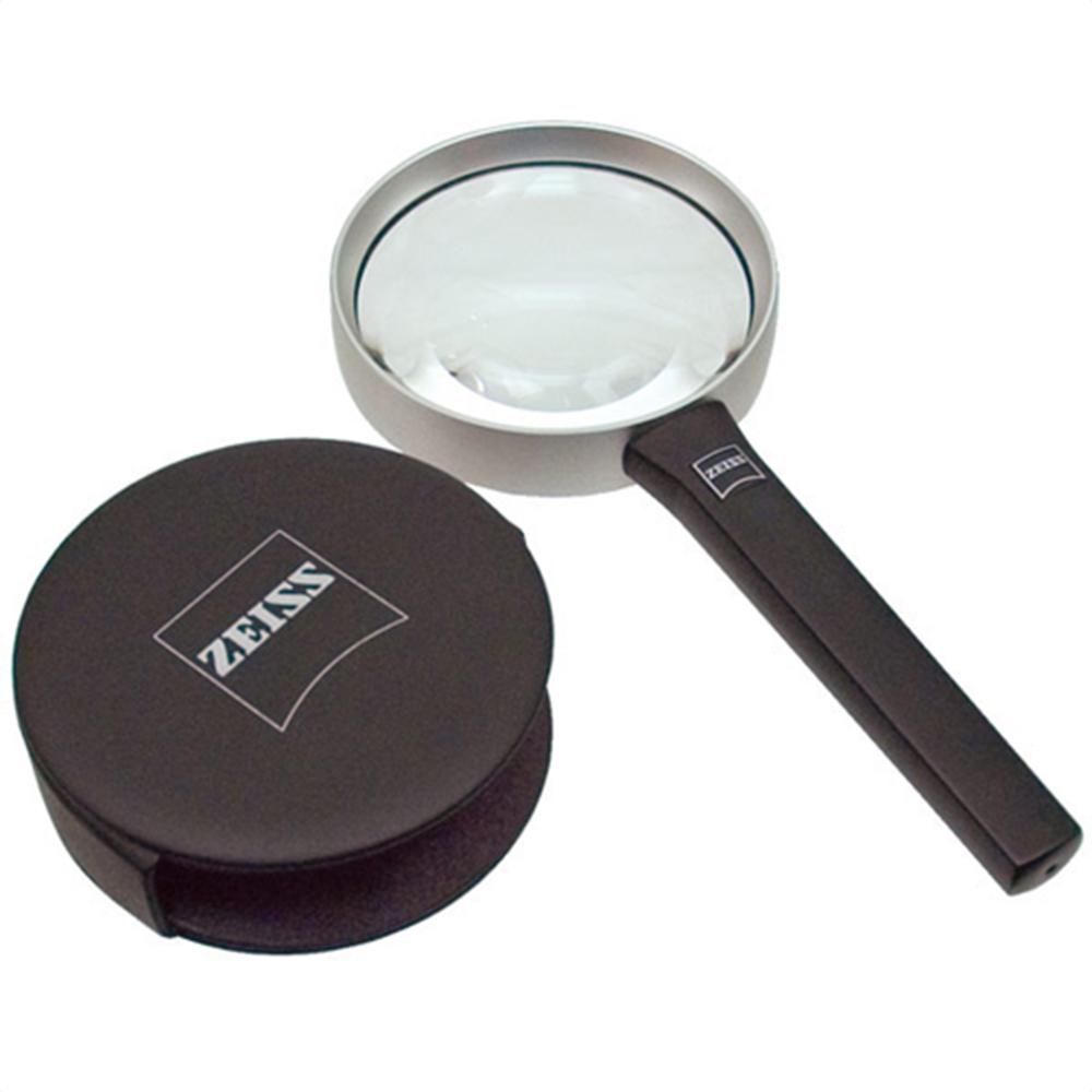 Zeiss 4x  VisuLook Classic Aspheric Hand Magnifier: 16D Zeiss, 4x,  VisuLoo,k Classic Aspheric, Hand Magnifier: 16D, Z00048