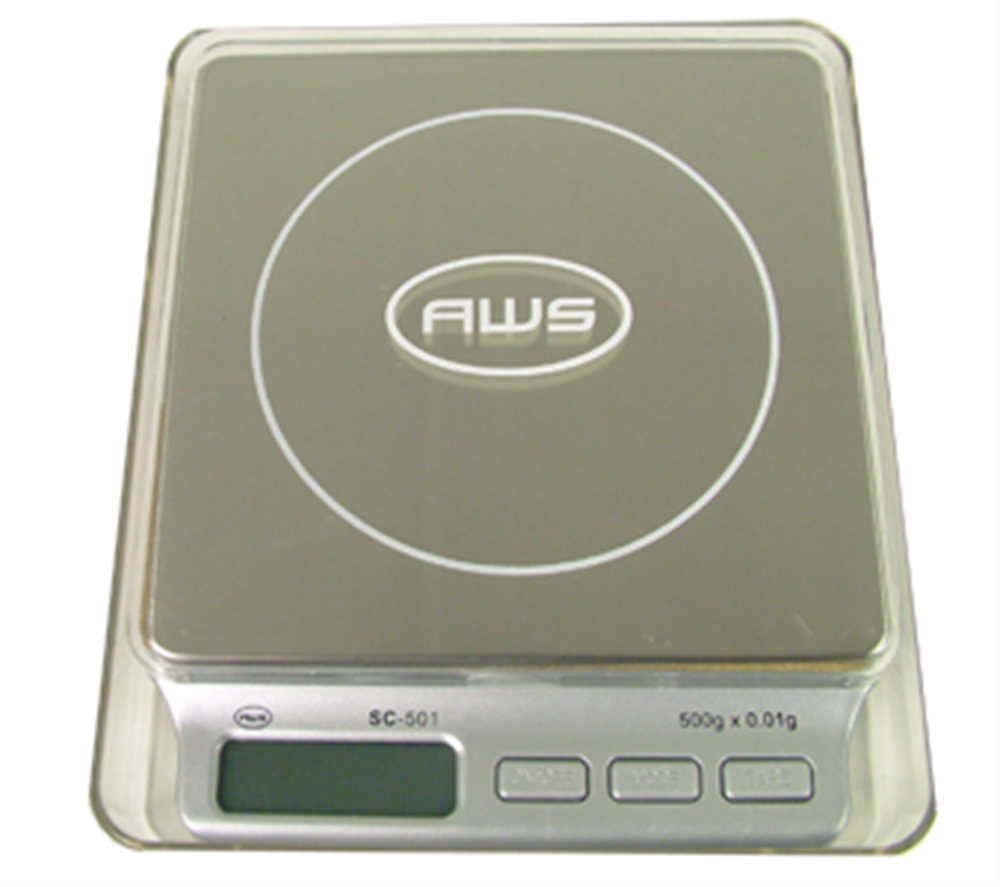 Stainless Steel 500 Gram Precision Scale Stainless Steel ,500 Gram ,Precision, Scale, SC-501