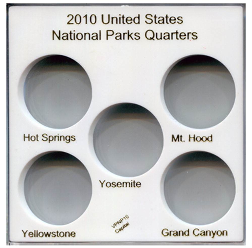 National Park Quarters WHITE National Park Quarters, WHITE, VPNP10