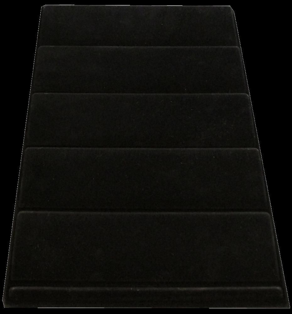 Vertical Black Slab Tray Vertical, Black, Slab, Tray, V-Slab Black