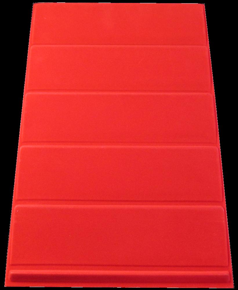 Veritical Red Slab Tray Veritical, Red ,Slab ,Tray, V-Slab Red