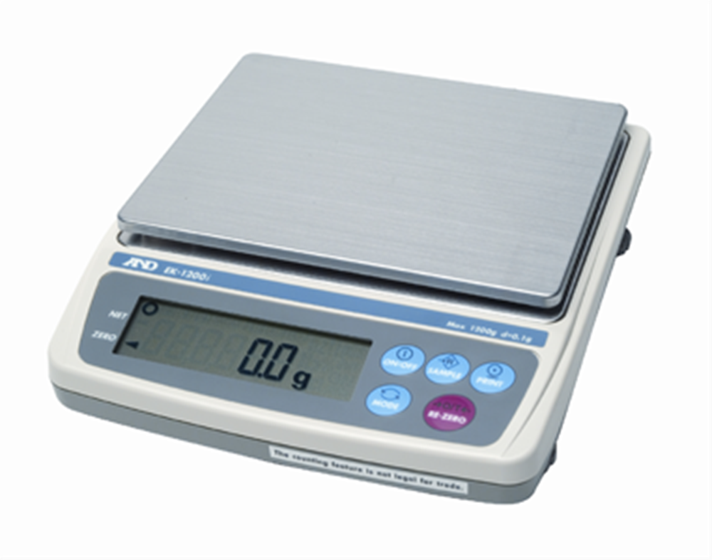 Legal for Trade Compact Balance - EK-600i Legal for Trade Compact Balance -, EK-600i