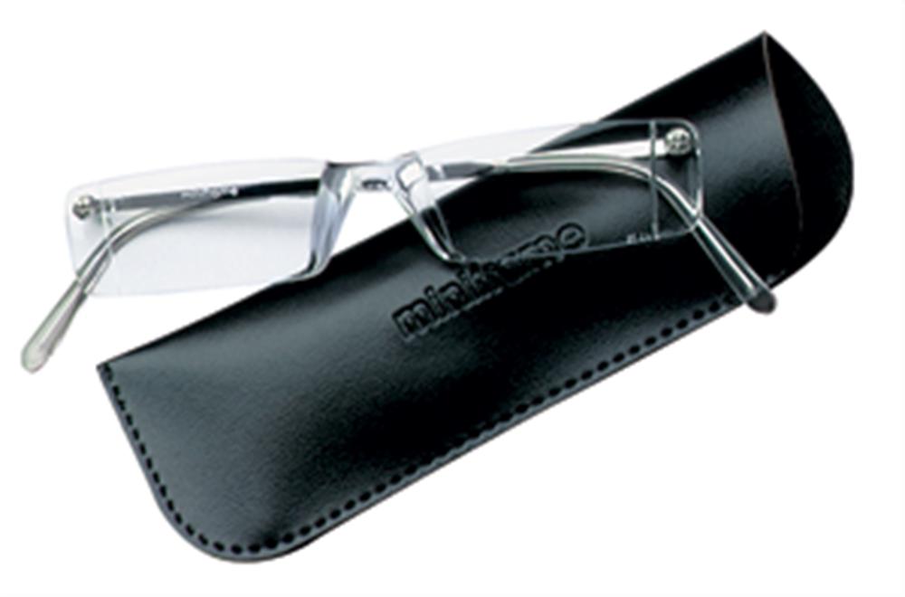 Rimless Magnifying Eye Glasses +2.5 Rimless Magnifying Eye Glasses +2.5, 2910-25