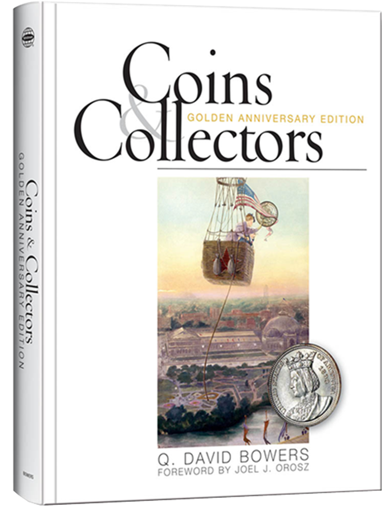 Coins & Collectors- Golden Anniversary Edition Coins & Collectors- Golden Anniversary Edition, 0794842720
