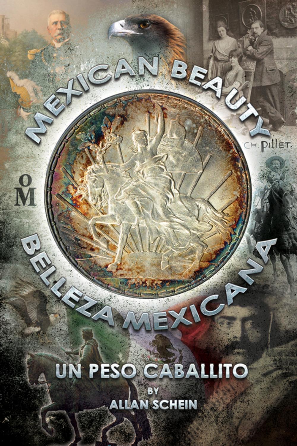 Mexican Beauty - Belleza Mexicana Un Peso Caballito Mexican Beauty - Belleza Mexicana Un Peso Caballito,