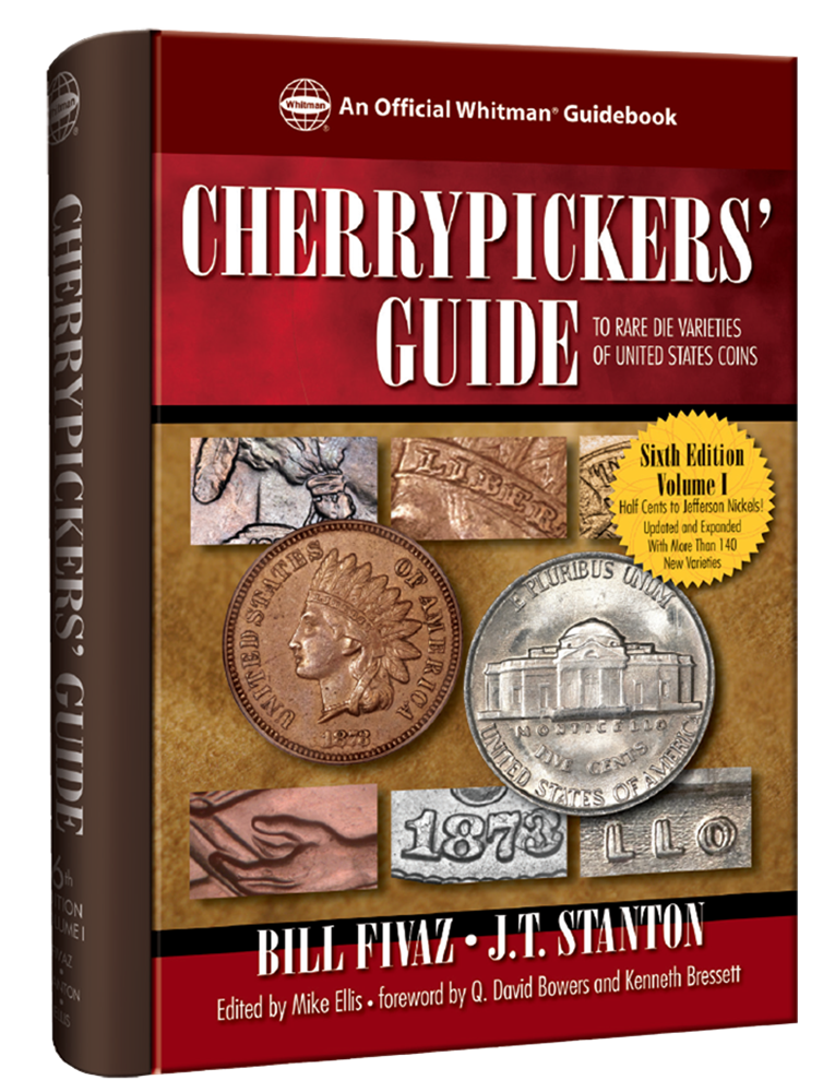 Cherrypickers Guide- Vol 1, 6th Edition Cherrypickers Guide- Vol 1, 6th Edition, 0794843182