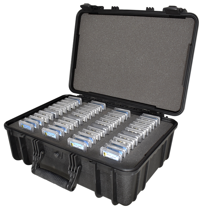Ultimate Coin Slab Carrying Case