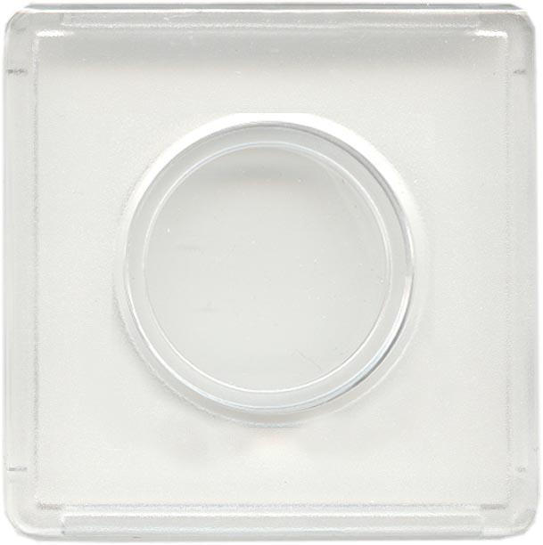 Edgar Marcus 2x2 Snap-Tite Quarter - 25 per box